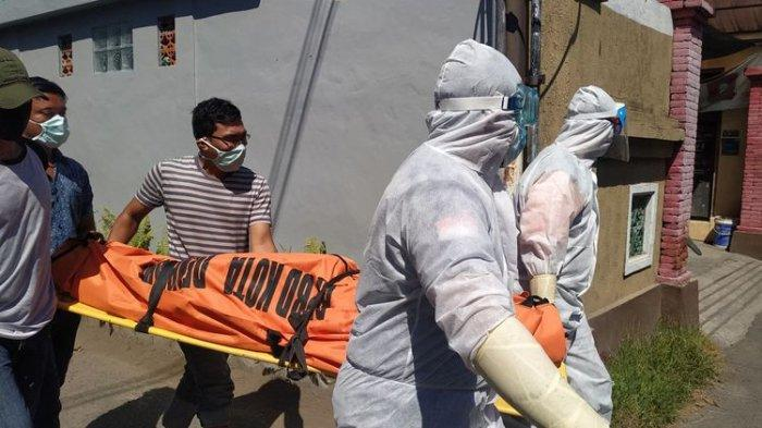 WN Inggris Ditemukan Wafat di Kosnya di Denpasar, Sempat Kontak dengan Warga Positif Covid-19