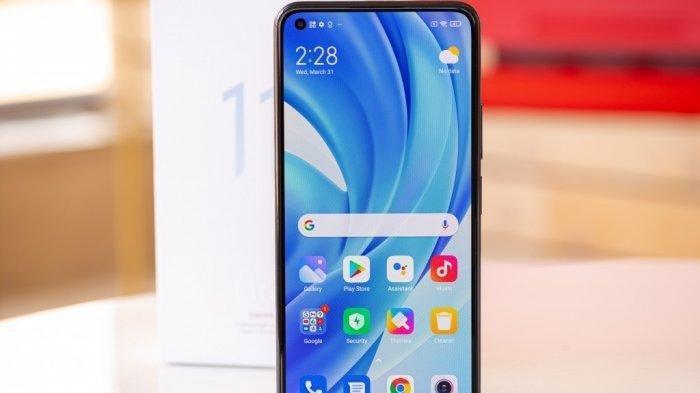 Daftar Lengkap Harga HP Xiaomi Terbaru untuk Bulan Juli 2021, Versi Mi 11 Lite Mulai Rp 3,8 Jutaan