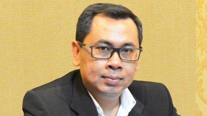 Staf Khusus Kementerian Keuangan RI, Yustinus Prastowo.