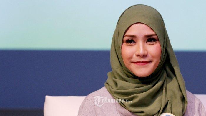 Terganggu Lihat Remaja Usia 15 Tahun Dapat Peran Istri Ketiga, Zaskia Adya Mecca: Gak Tepat Rasanya