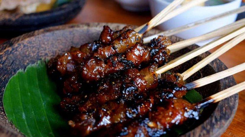 Makanan Khas Sunda yang Cukup Terkenal di Purwakarta