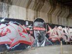 Akui Tak Tahu Apa-apa Balik Penghapusan Mural 404 Not Found, Jokowi : Saya Sudah Tegur Kapolri