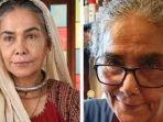 Surekha Sikri - Sosok yang Terkenal Berkat Peran Nenek Anandhi yang Jahat, Aktris India Brilian