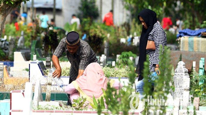 Tradisi Ziarah Kubur Jelang Bulan Ramadan, Begini Penjelasan Ustaz Abdul Somad