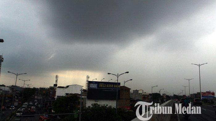 BMKG Peringatkan Sejumlah Wilayah Ini MengalamiHujan Lebatdan Angin Kencang, Waspadai Bencana Alam