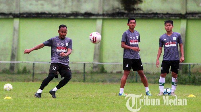 PSMS Medan Satu Grup dengan 5 Tim dari Sumatera, King : Semua Berpeluang Lolos