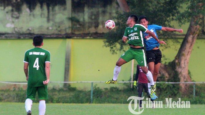 Belum Daftarkan Pemain Ke Operator Liga, PSMS Medan Tunggu Regulasi Liga 2 2021