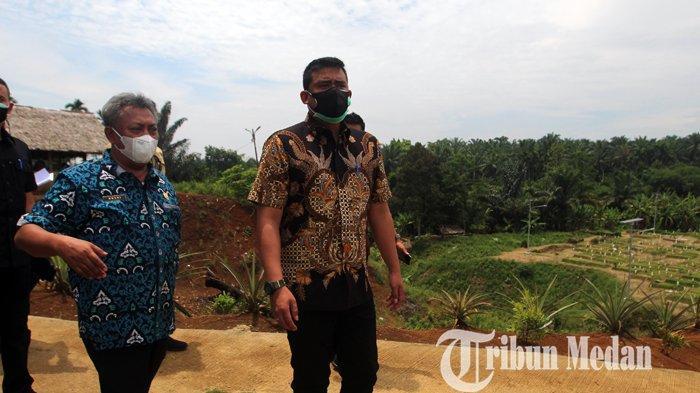 Catatan untuk Bobby Nasution Agar Penanganan Sampah Berjalan Efektif: Pengawasan Harus Ketat