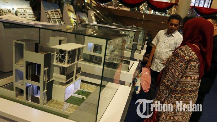 Dampak Corona, Penjualan Rumah di Sumut Anjlok hingga 90 Persen