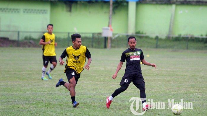 Dua Pemain Baru PSMS Medan Bakal Isi Posisi Lini Serang, Selasa Diperkenalkan