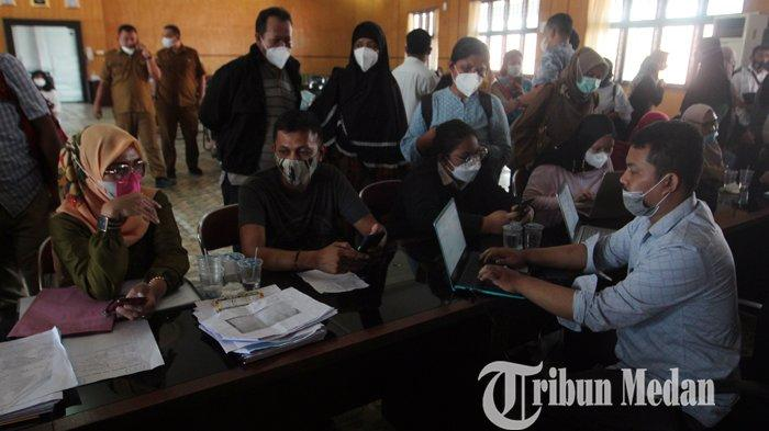 Jangan Cemas, Pendaftaran PPDB Online Sumut Diperpanjang Hingga 11 Juni