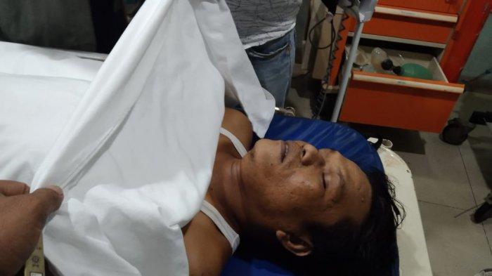 Marsal, Wartawan Siantar Tewas Ditembak OTK, Abang Korban: Harus Diusut