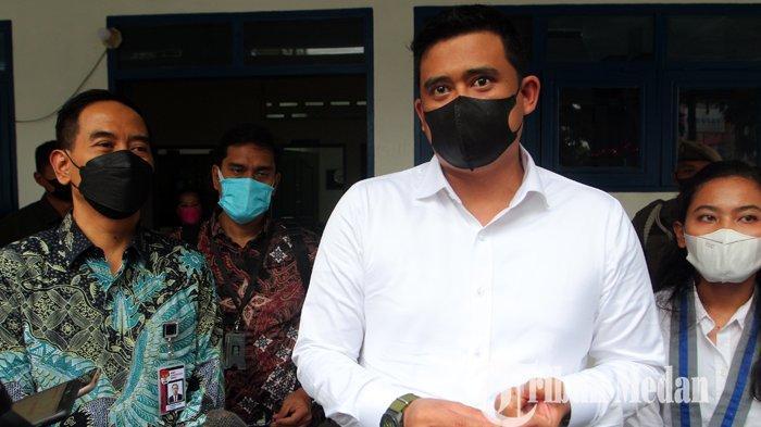 Singgung Soal Infus Bayi Yang Viral, Bobby: Sudah Dicari di Seluruh RS di Medan Tapi Tidak Ada