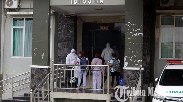 Kasus Positif Covid-19 di Kabupaten Samosir Bertambah Terus Nih