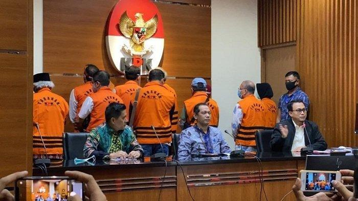 Janggal Barang Bukti KPK Dalam Kasus Suap DPRD Sumut: Berdasar Kertas 'Benggol'
