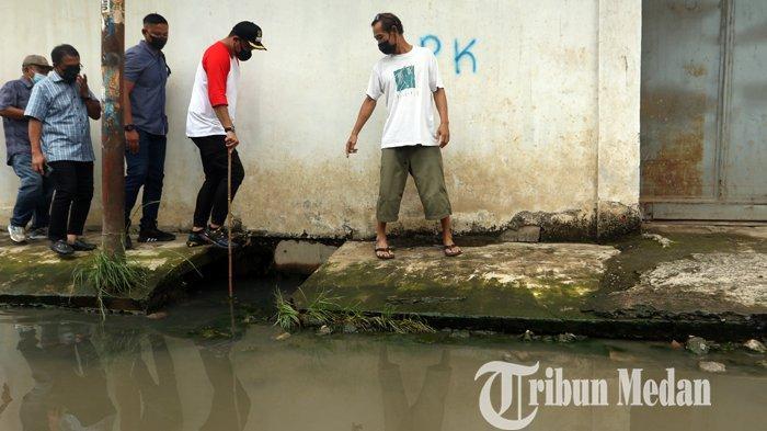 Program Kawasan Bersih Bobby Nasution Dinilai Berperan Penting Jadikan Medan Kota Bersih