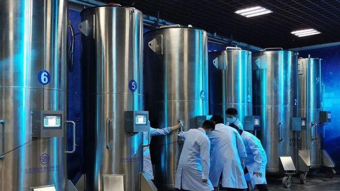 Setelah Gaduh Lab Wuhan, China Bereksperimen Gila Hidupkan Orang Mati, 10 Mayat Sudah Disiapkan