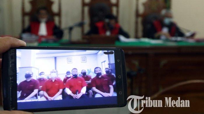 Hukuman Kanit Narkoba Kasus Ganja Diperberat Setelah Nekat Ajukan Banding