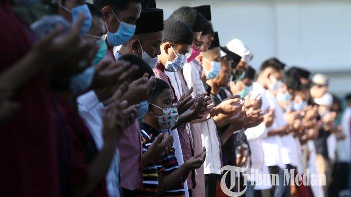 Doa Ampunan Taubat, Baca Ini 100 Kali, Zikirkan Pagi dan Petang