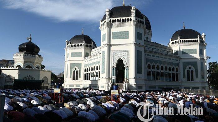 Hukum Menyembelih Kurban Tanpa Pelaksanaan Sholat Idul Adha, Dampak Kebijakan PPKM Pemerintah