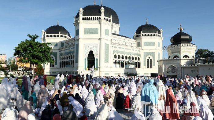 Asal Muasal Kenapa Idul Fitri di Indonesia Sering Disebut Lebaran