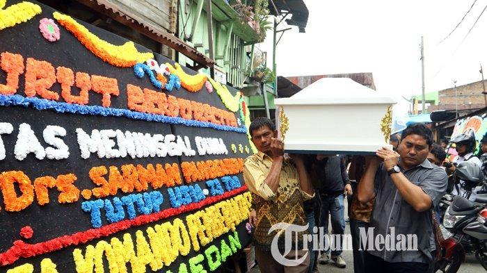 Berita Foto: Legenda Timnas dan PSMS Medan Sarman Panggabean Tutup Usia 73 Tahun - 14012020_mantan_pemain_timnas_sarman_panggabean_meninggal_dunia_danil_siregar-4.jpg