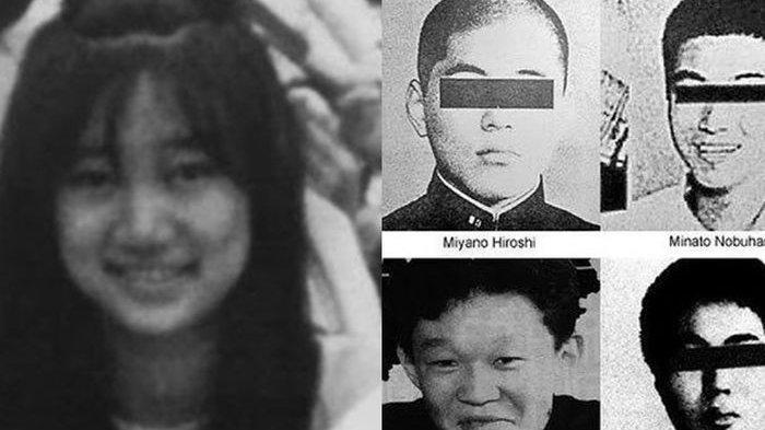 Kisah Tragis Junko Furuta Jasadnya di Bakar dan Dibeton Jadi Kasus Pembunuhan Paling Kejam dalam Sejarah Jepang