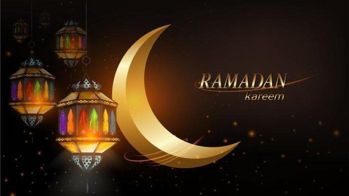 Kumpulan Gambar Menarik Ucapan Selamat Berpuasa Ramadhan 1442 H, Cocok Dibagikan di Medsos