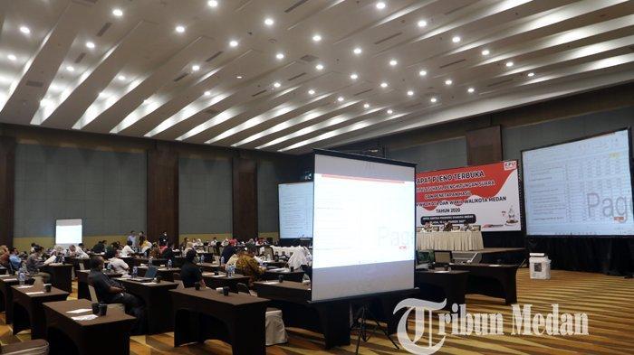 NGERI, Amankan Pemungutan Suara Ulang di 25 TPS, sampai 2.600 Personel Polri/TNI Diturunkan
