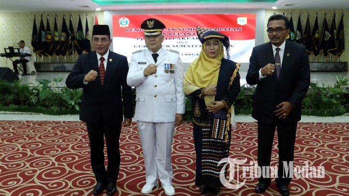 Berita Foto: Gubernur Sumut Edy Rahmayadi Melantik Penjabat Bupati Pakpak Bharat Asren Nasution - 17022020_pelantikan_bupati_pakpak_bharat_danil_siregar.jpg