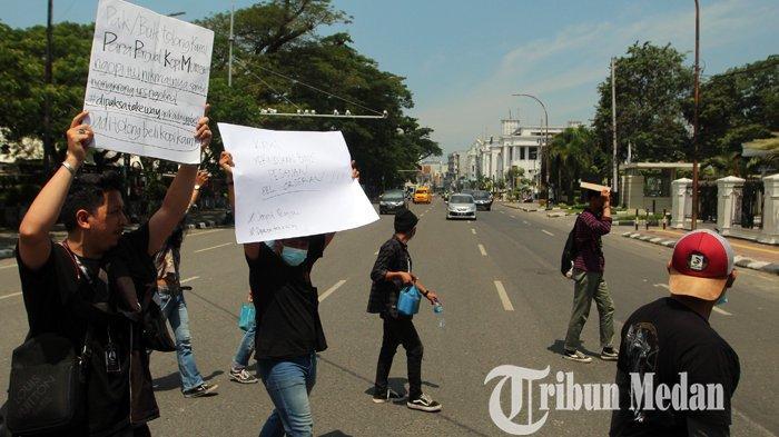 Kabar PPKM Darurat di Medan Diperpanjang, Berikut Penjelasan Pemko Medan