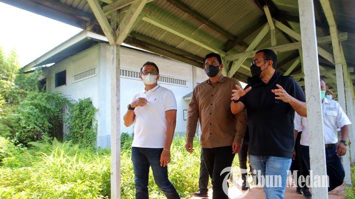 Bobby Nasution Berjuang Mencari Tempat Isolasi untuk Warga Terinfeksi Covid-19, Begini Pujian Dosen