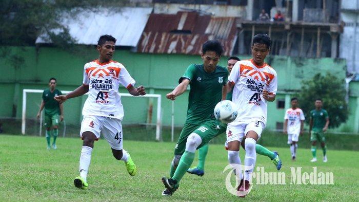 Bansar FC Buka Seleksi Terbuka Untuk Pemain, Berikut Persyaratannya