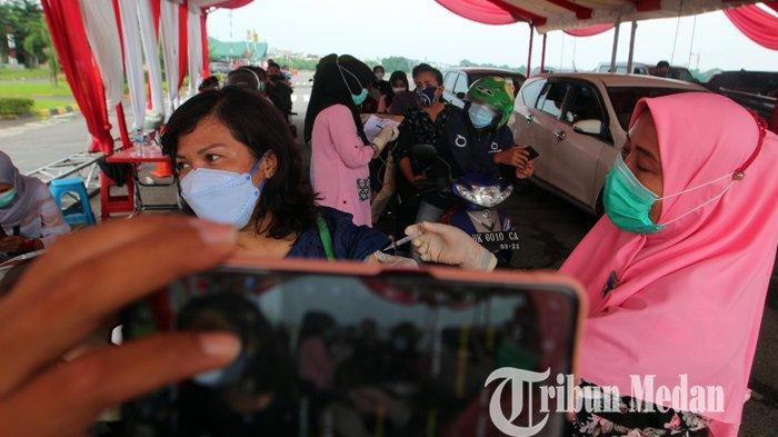 PLN Siapkan Dua Unit Gardu Bergerak, Dukung Sentra Vaksinasi Bersama