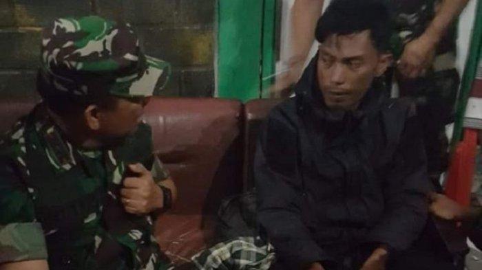 Kisah Jimmi Aritonang, Pekerja Jembatan Pura-pura Mati Diserang <a href='https://manado.tribunnews.com/tag/kkb' title='KKB'>KKB</a>, Ada yang Dieksekusi di Tempat
