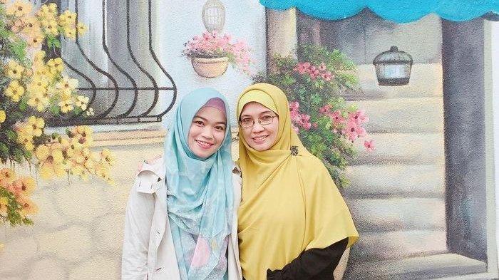 Jawaban Tak Terduga Ghaida Tsurayya, Putri Sulung Aa Gym Dituding Bentak Teh Ninih di Masjid