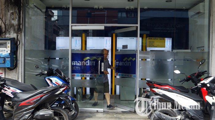 Momen Idul Fitri 1442 H, Bank Mandiri Region I Siapkan Kebutuhan Uang Tunai Rp 4,7 Triliun