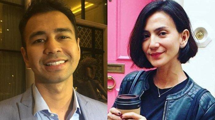 Tingkah Lucu Raffi Ahmad Malu Bertemu Wanda Hamidah, Wajah Suami Nagita Sampai Merah