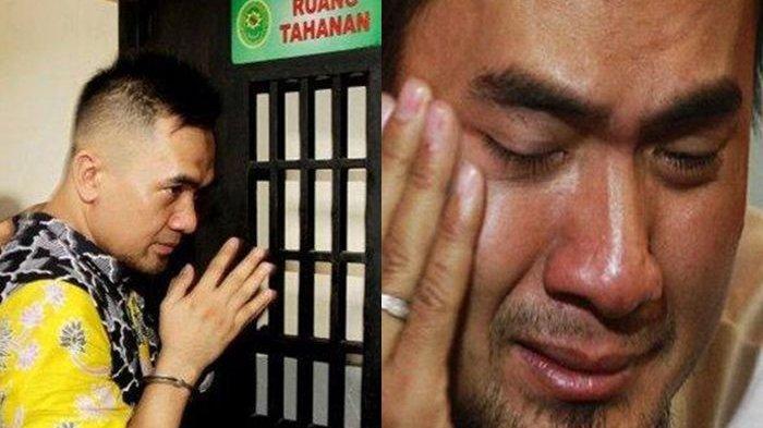 Muncul Video DS Berdendang Dangdut, Pria Diduga Korban Pelecehan Saipul Jamil, Warganet: Kasihan