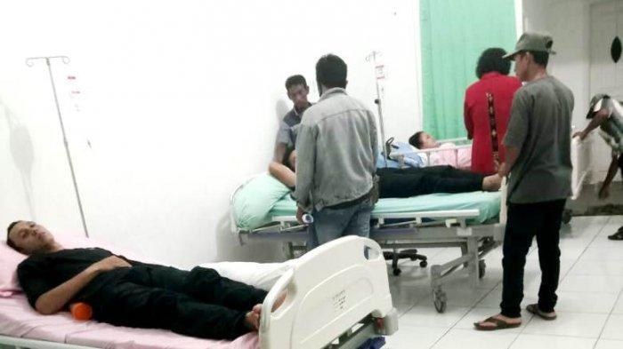 Soal Pegawai PTPN II Keracunan saat Buka Puasa Bersama, Polisi: Kalau Sengaja Kita Pidanakan