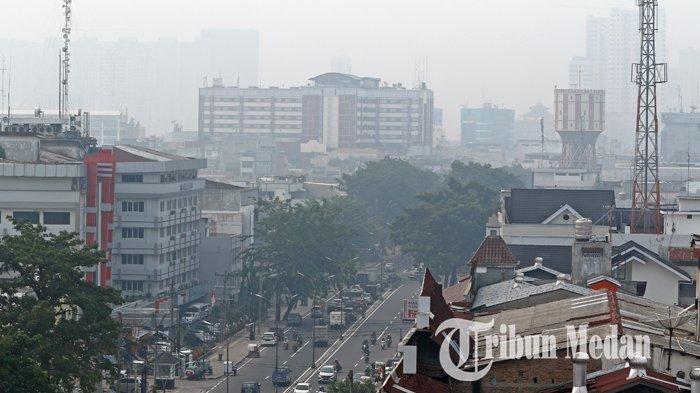 Materi Belajar IPA Kelas 7: Pengertian dan Dampak Pencemaran Udara