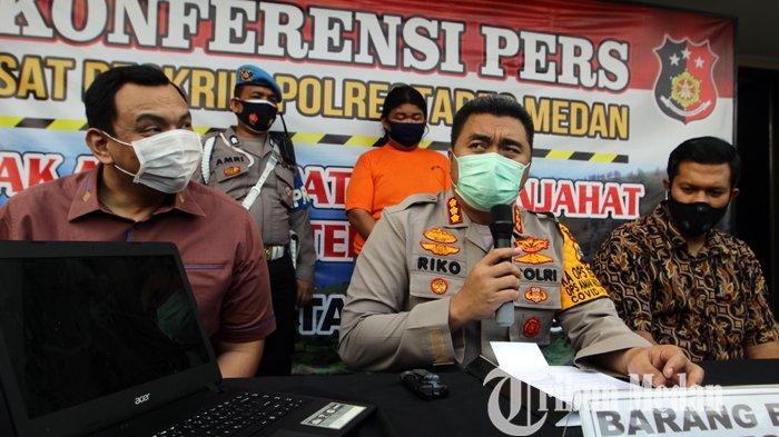 Penanganan Kasus di Polrestabes Medan Sering tak Jelas dan Raib, Pengamat: Jangan di 86 Kan