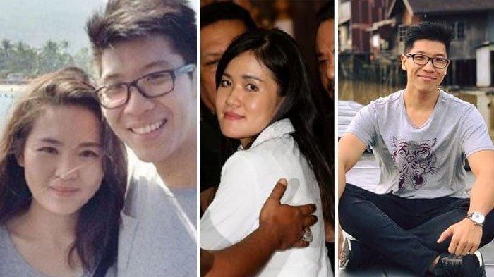 Ingat Arief Sumarko? Suami Mirna Salihin, Korban Kopi Sianida Jessica Kumala Wongso, Kabarnya Kini