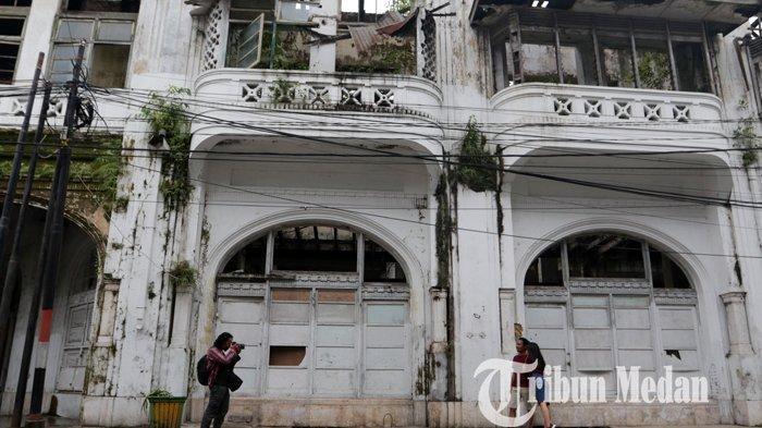 5 Rekomendasi Destinasi Wisata Heritage Di Kota Medan yang Wajib Dikunjungi