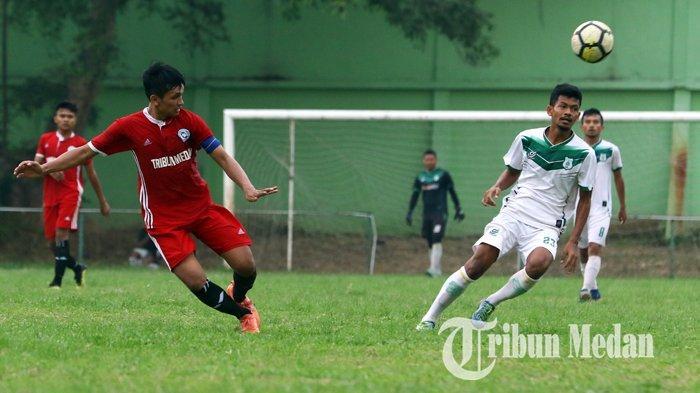 Kick Off Liga 2 Tinggal Tiga Minggu Lagi, PSMS Medan Belum Rampungkan Rekrutan Pemainnya