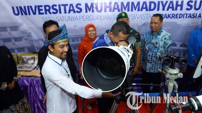 Berita Foto: Wagub Sumut Resmi membuka Pekan Inovasi dan Investasi Sumatera Utara 2019 - 25072019_pekan_inovasi_dan_investasi_sumut_danil_siregar-1.jpg