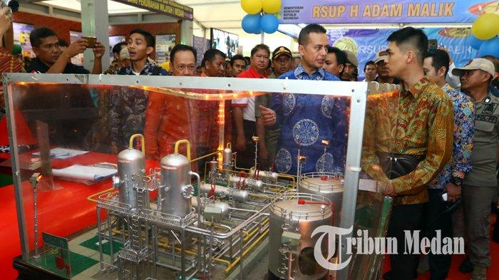 Berita Foto: Wagub Sumut Resmi membuka Pekan Inovasi dan Investasi Sumatera Utara 2019 - 25072019_pekan_inovasi_dan_investasi_sumut_danil_siregar-2.jpg