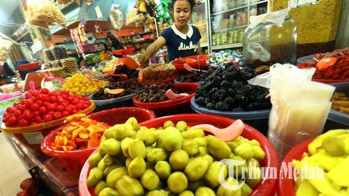 5 Makanan Khas Lebaran yang Sering Disajikan Masyarakat Kota Medan