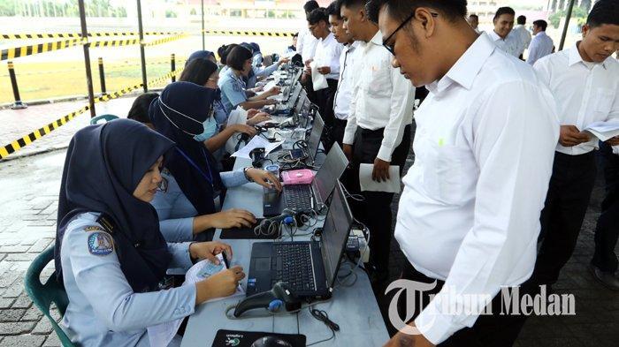 PERSYARATAN CPNS 2021, Bocoran 15 Formasi Pegawai PPPK,Wajib Disiapkan Pelamar saat PendaftaranCPNS
