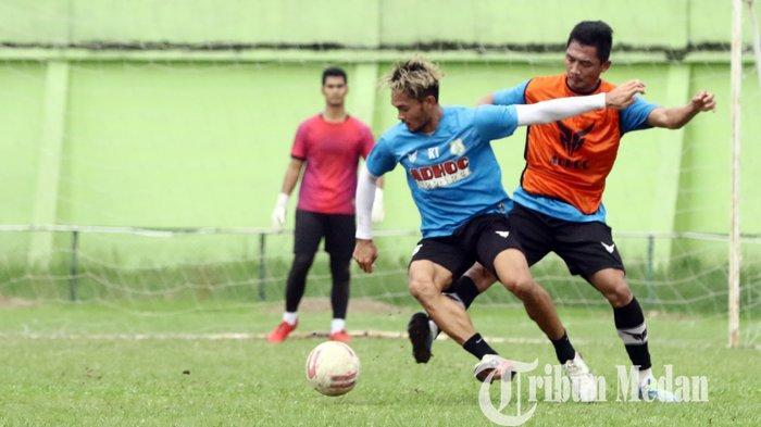 Afiful Huda Siap untuk Bawa PSMS Medan ke Liga 1